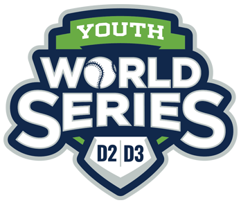 Youth World Series Logo